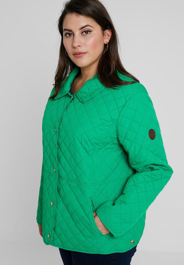 Lauren Ralph Lauren Woman - HAND BIND - Light jacket - cambridge green