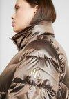 Lauren Ralph Lauren Woman - PACKABLE JACKET - Piumino - bronze