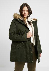 Lauren Ralph Lauren Woman - COAT - Parka - olive - 2
