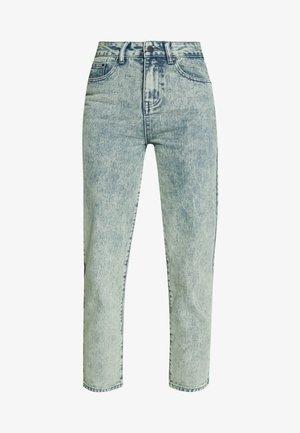 HW STRAIGHT - Jeans straight leg - acid wash