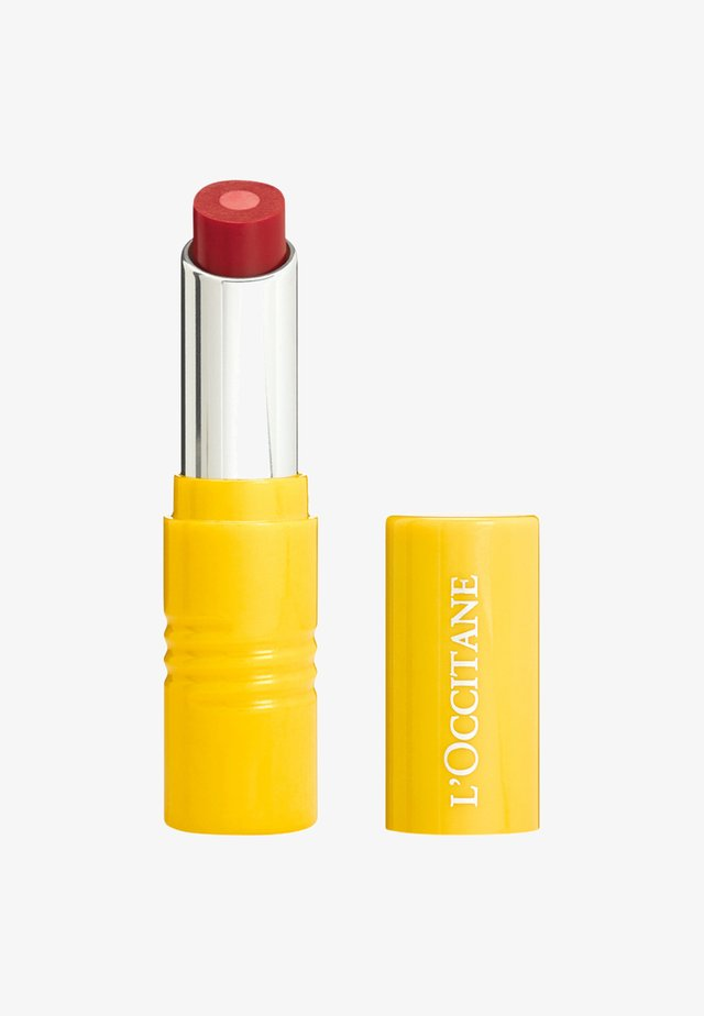 FRUITY LIPSTICK - Lippenstift - red-y to play