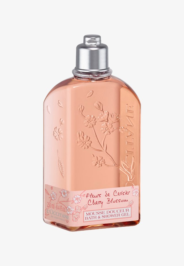 CHERRY BLOSSOM BATH & SHOWER GEL - Shower gel - -