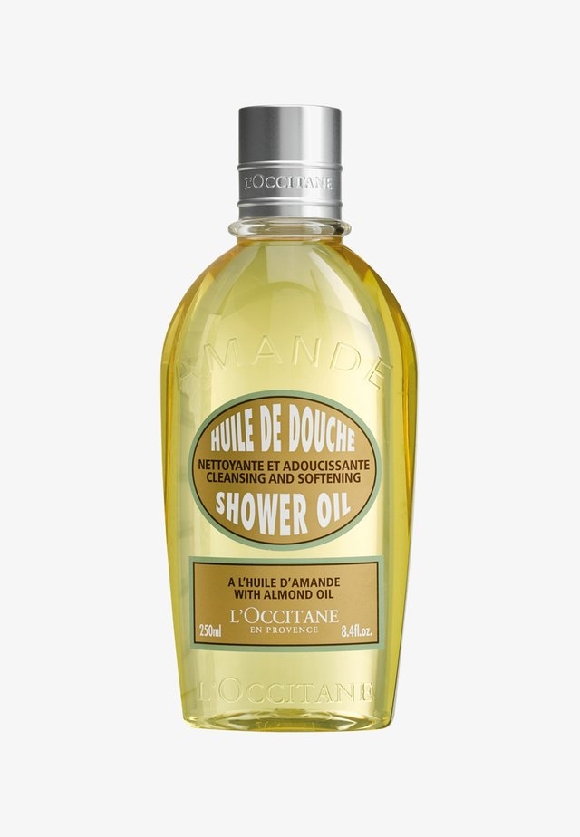 ALMOND SHOWER GEL - Shower gel - -