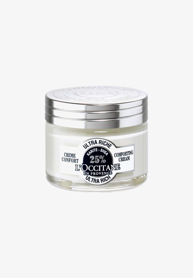 SHEA ULTRA RICH COMFORTING FACE CREAM - Face cream - -
