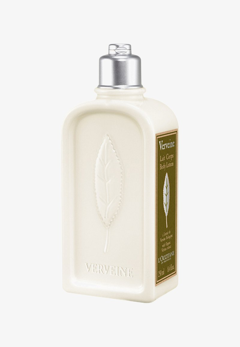 L'OCCITANE - VERBENA BODY LOTION - Moisturiser - -