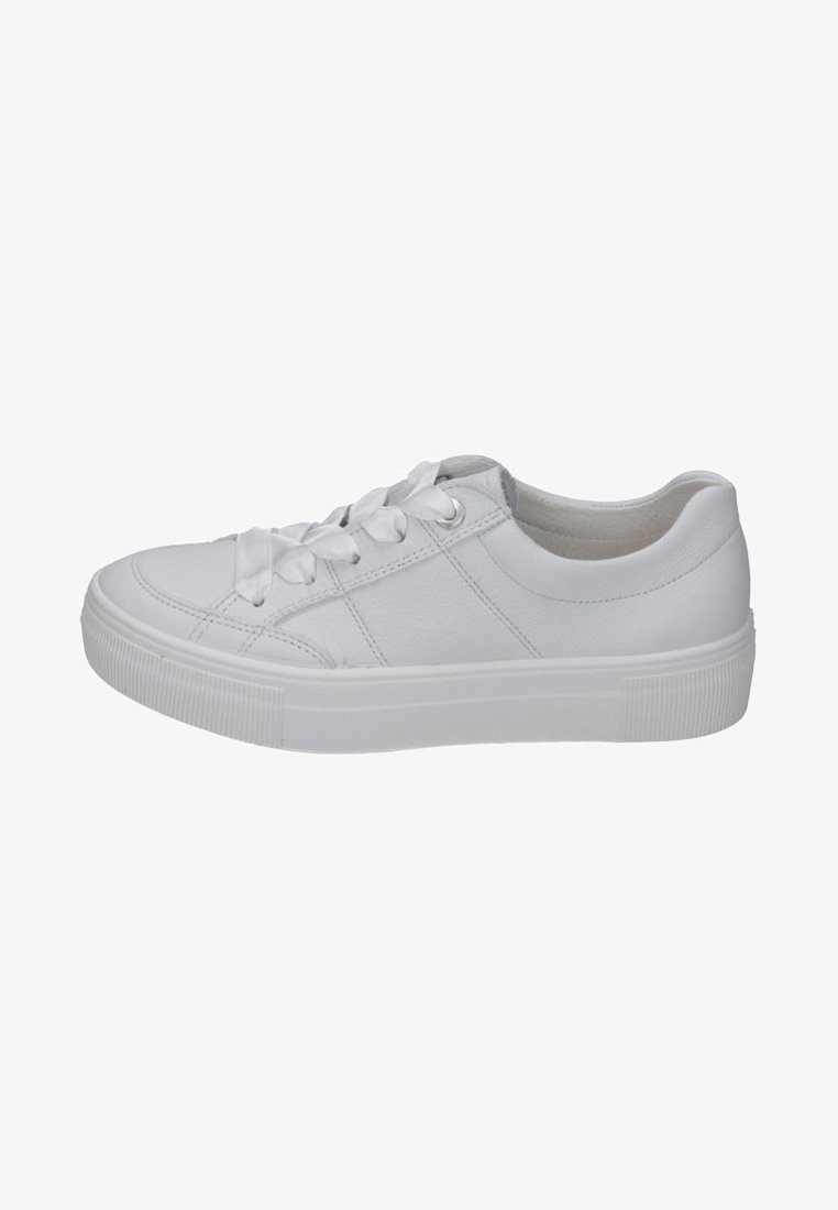 Legero - Sneakers laag - white