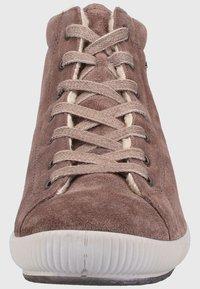 Legero - Sneakers hoog - brown - 3