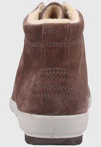 Legero - Sneakers hoog - brown - 4