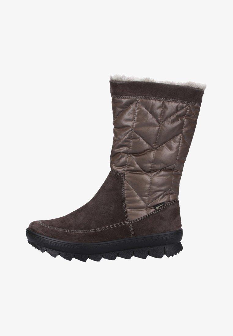 Legero - Vinterstøvler - grey