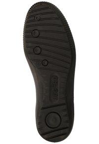 Legero - Sneaker low - black - 3
