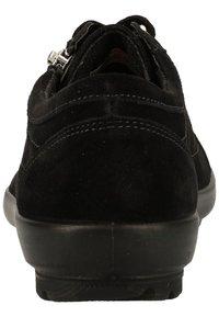 Legero - Sneaker low - black - 2