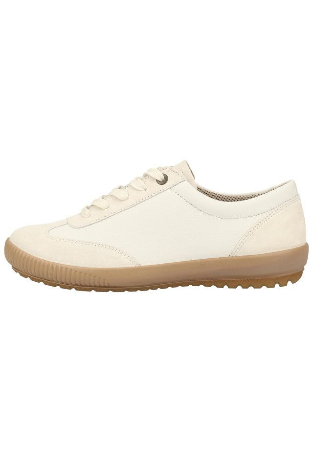 Sneakers laag - white 10