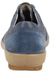 Legero - Sneakers - blue - 3