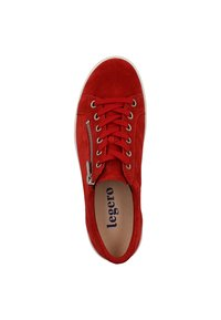 Legero - Sneakers - red - 1