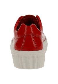 Legero - Sneakers - red - 3