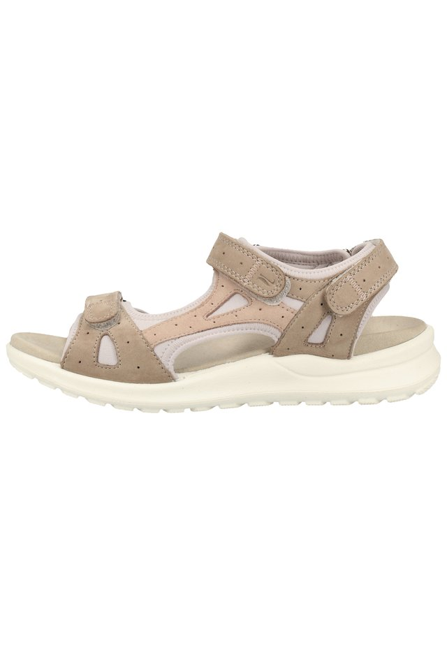 Walking sandals - griffin (grau) 29