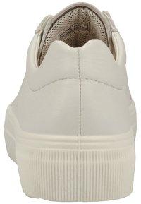 Legero - LEGERO SNEAKER - Sneakers - white 10 - 6