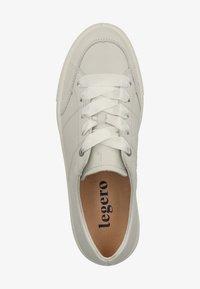 Legero - LEGERO SNEAKER - Sneakers - white 10 - 1