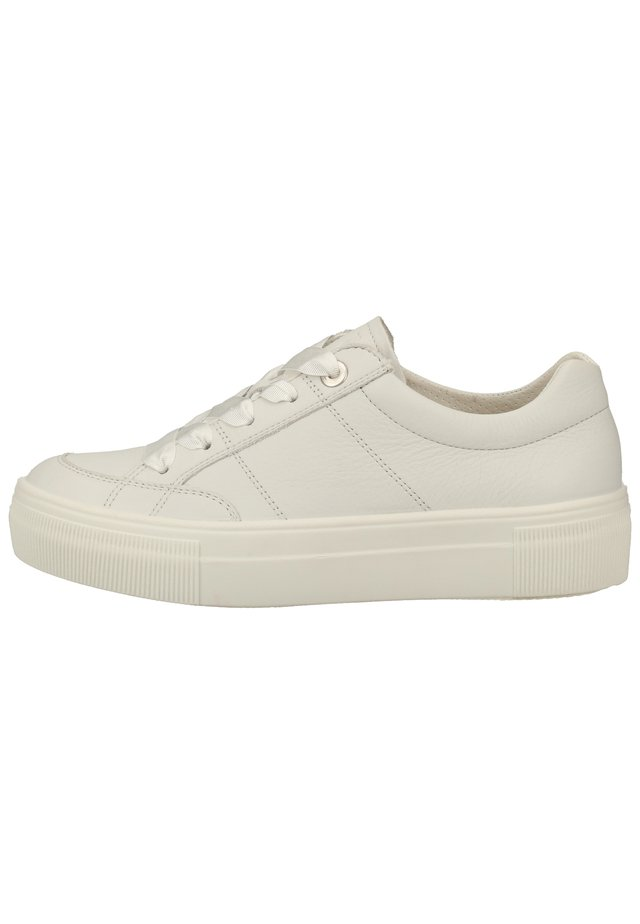 LEGERO SNEAKER - Sneakers - white 10