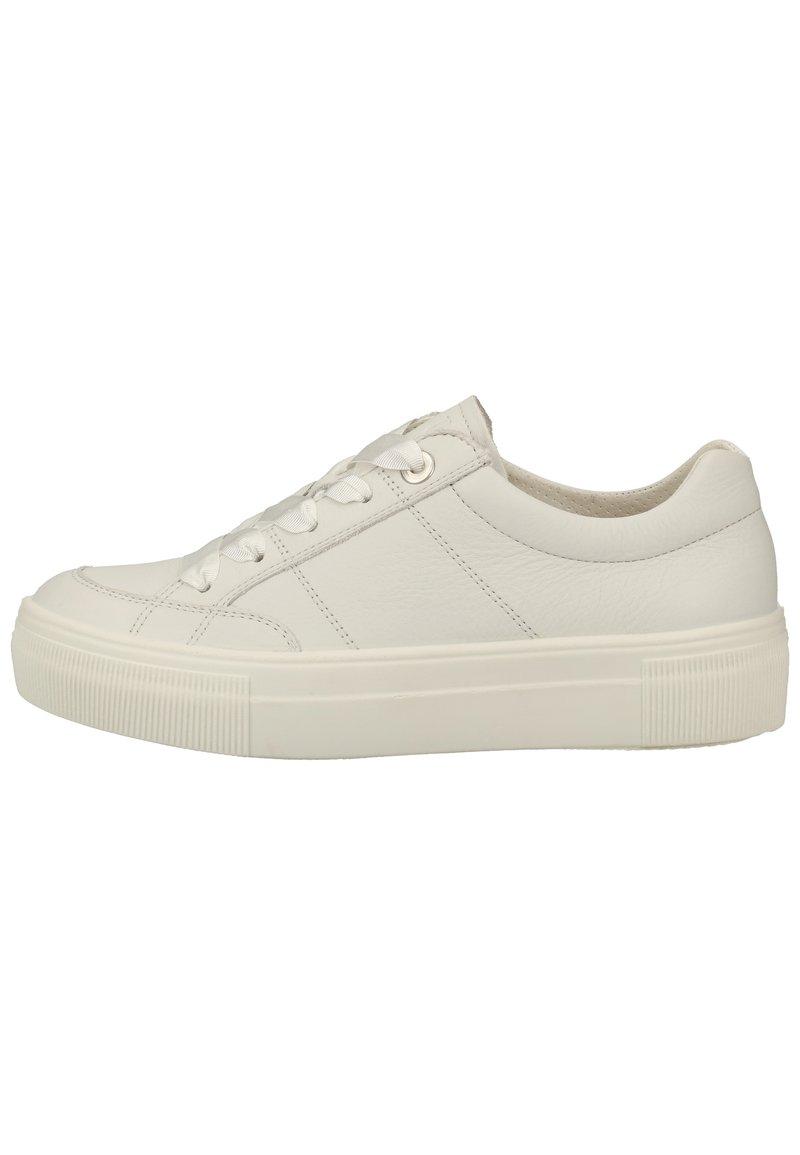 Legero - LEGERO SNEAKER - Sneakers - white 10