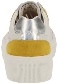 Legero - LEGERO SNEAKER - Sneakers - offwhite multi 13 - 6