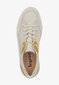 Legero - LEGERO SNEAKER - Sneakers - offwhite multi 13 - 1