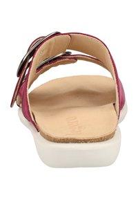Legero - MUILTJES - Sandaler - raspberry (pink) 47 - 4