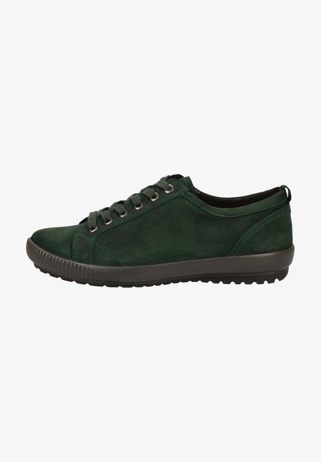 Sneakersy niskie - pinie (grün)