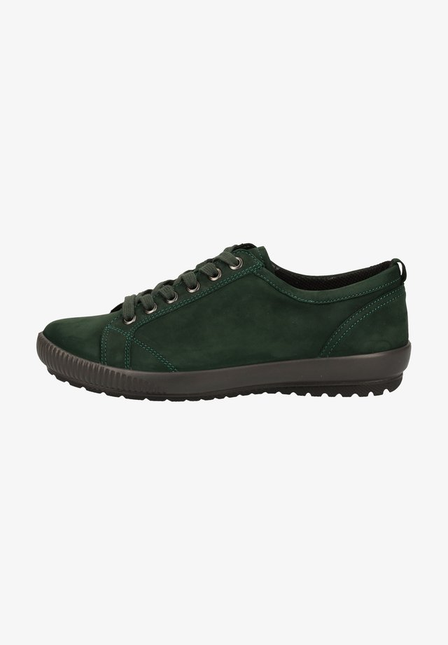 Sneaker low - pinie (grün)