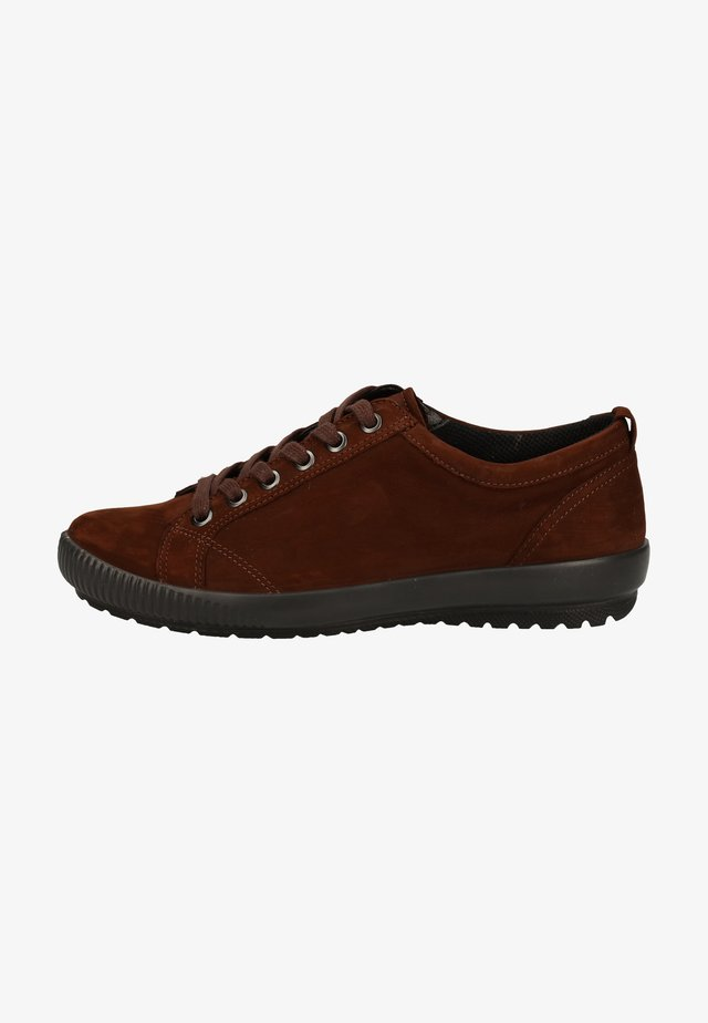 Sneaker low - cognac (braun) 3300