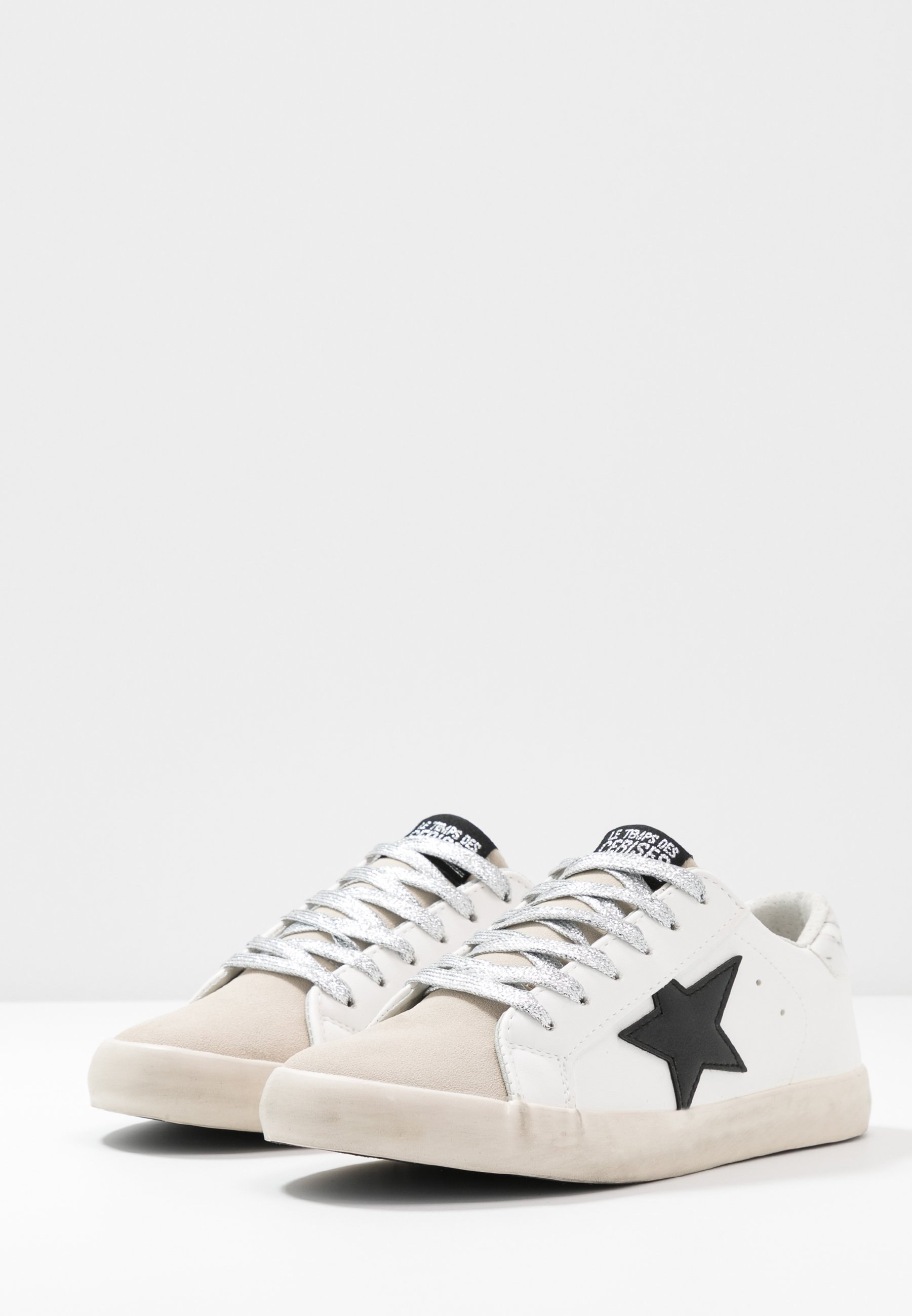 CITY Baskets basses marble