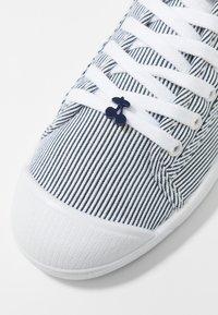 Le Temps Des Cerises - BASIC - Sneakers - blue - 2