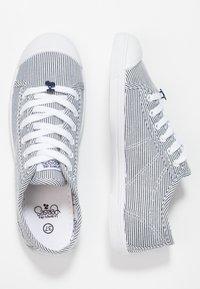 Le Temps Des Cerises - BASIC - Sneakers - blue - 3