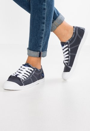 BASIC - Sneakers - navy