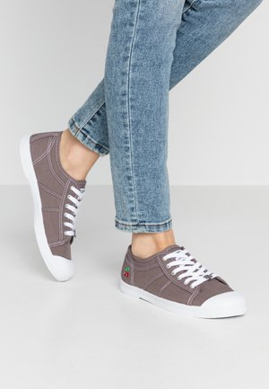 Sneakers - charcoal