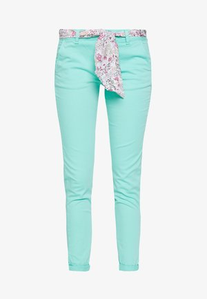 LIDY - Trousers - neo mint