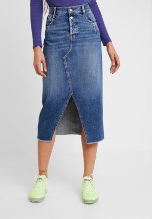 JIJI - Blyantnederdel / pencil skirts - blue