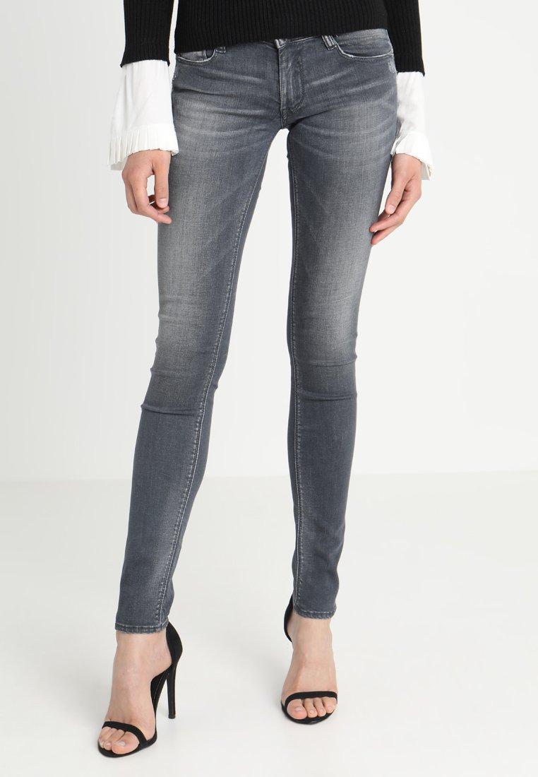 Le Temps Des Cerises - PULP - Jeans Slim Fit - grey