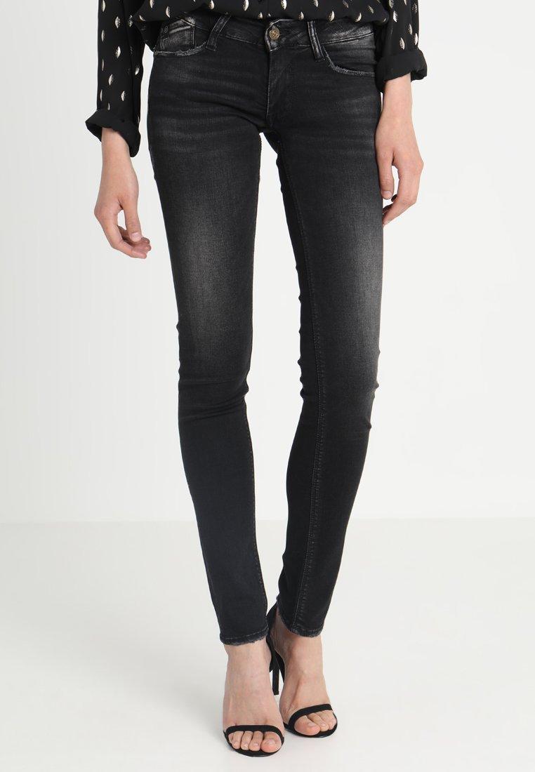 Le Temps Des Cerises - PULP - Jeans Slim Fit - black
