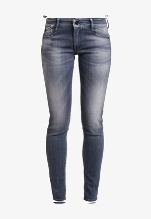 PULP - Jeansy Skinny Fit - grey