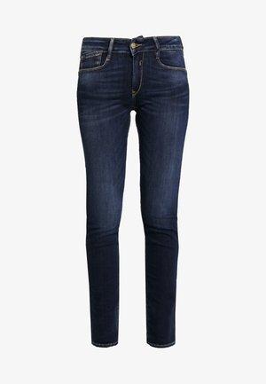 PULP REG - Jeans straight leg - blue