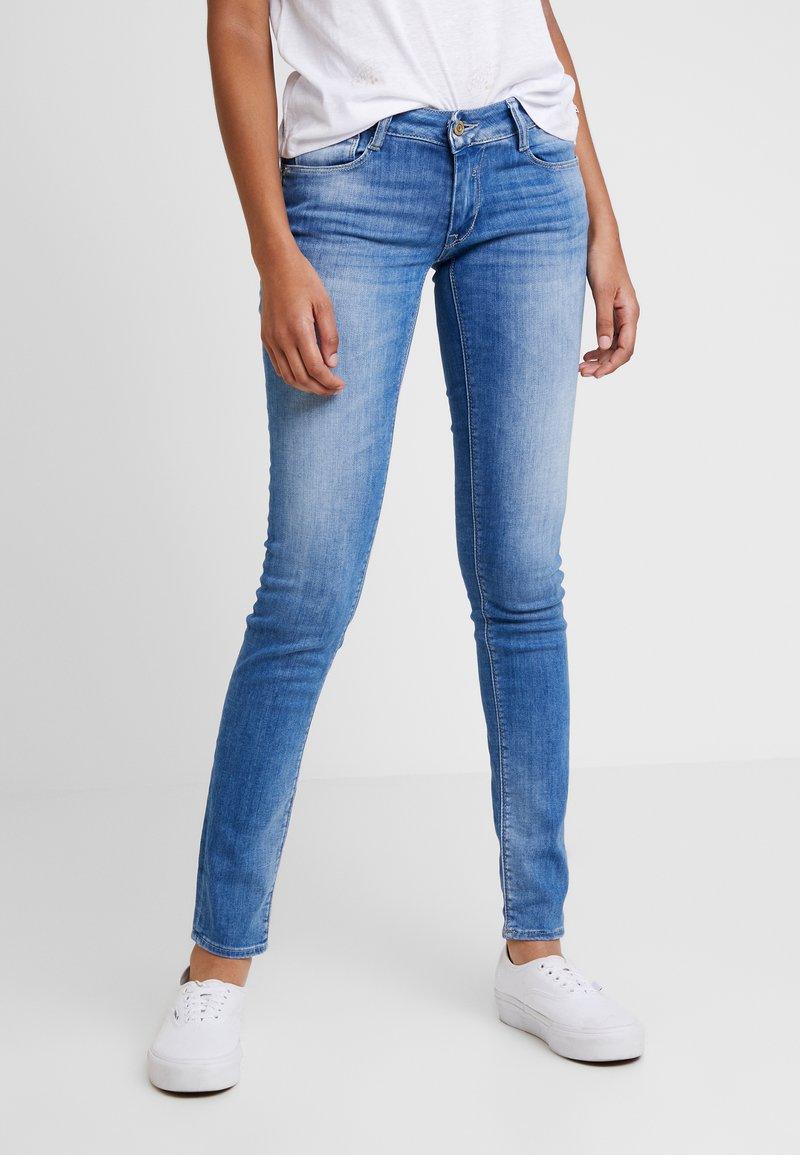 Le Temps Des Cerises - PULP - Jeans Slim Fit - blue