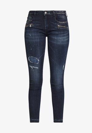 POWERC - Jeans Skinny - blue