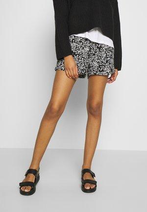 IRIS - Shorts - black