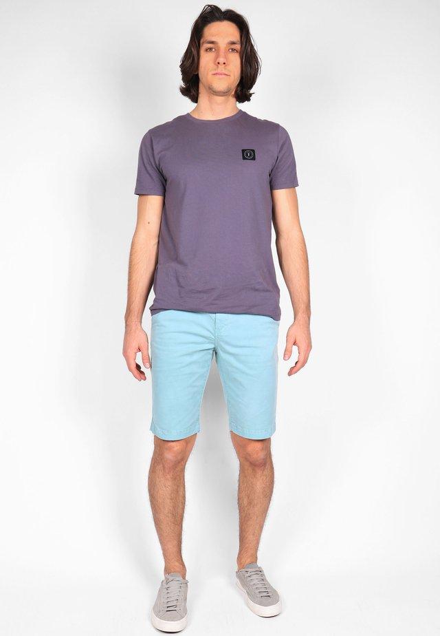 ROBIN - Shorts - jade