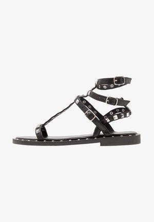 CASSIE - Sandaler - noir
