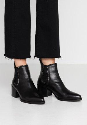 KATOU - Ankle boots - noir