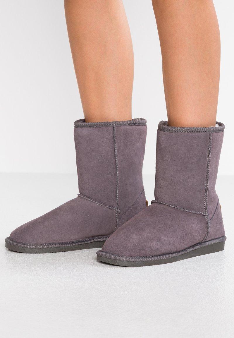Les Tropéziennes par M Belarbi - Winter boots - gris