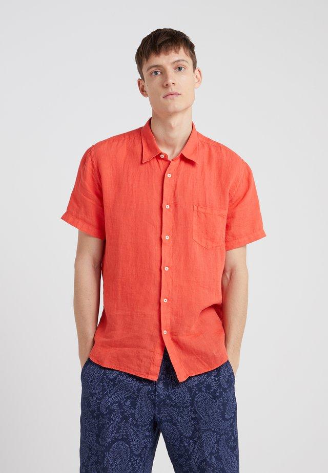 CAMICIA REGULAR FIT - Overhemd - grenadine