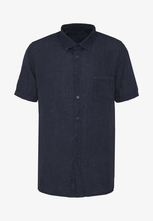 Košile - blue navy